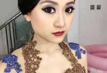 Makeup party by Vena MUA