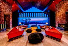 RIMBA JIMBARAN RESORT SANCTUARY PACKAGE 3D2N by Honeymoonku.com