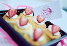 Cheesecakes by Sweet.Treats.By.Minerva
