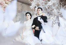 Wedding of Leo & Vanessa by Dennys & Crew