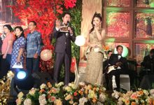 Semarang Wedding of Adit & Vivi 2016 Sept 17th by Hansen Zhang