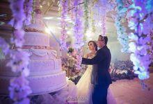 Wedding of Fendy & Evelyn by Dennys & Crew