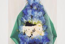 Artificial flower by Love Flower