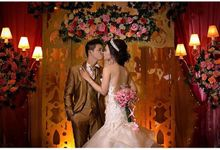 Milly Wedding by Cindy Tandiyah