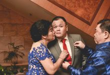 Engagement Party of Agnes & Kim by Wedding Story & Timeline Event Planner