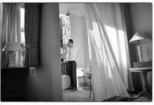 Wedding day Mr and Mrs David by Vizio Photography