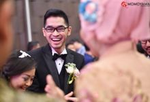 CANDID of Harto & Dian by Momoyama Candid