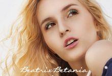 Poula Photoshoot by Beatrix Betania Make Up Artist
