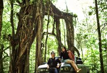 My love is my adventure by AdithyaPerabawa Photograph