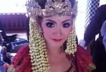 Tradisional Makeup by Ani Lee Makeup Artist