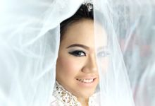 Makeup for angela by VD Bride