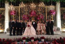 Wedding of Ronald & Fenny by Perfect Wedding Organizer / Perfect WO