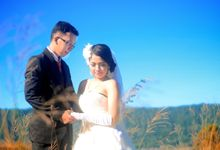 P And S by AdithyaPerabawa Photograph