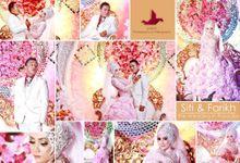 siti & farikh by INFINITY photography