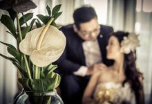 Pre Wedding at Ayana Resort Jimbaran Bali by All that Bali Wedding