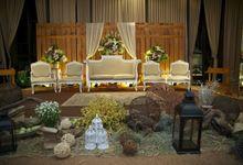 Dochi Tasya by Kembang Setaman Decoration