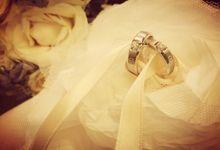 Ari Puspita Wedding Day by Serenity wedding organizer