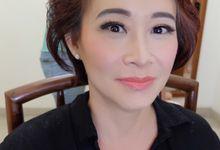 Make Up Portfolio 4 by Yanni Make Up Artist