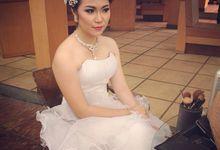 Prewedding putri & bondy by Belle'diva Wedding Galery