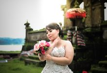 Mrs Vivi And Mr Frey in Bali by AdithyaPerabawa Photograph