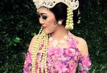 Sunda siger dan Sunda putri by Amora bridal