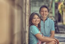 Hendrik and erna by ritual photography