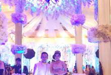 Mc Wedding of Helmy & Eva by Mc ChokySaputra