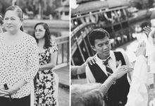 Pre Nuptial photos by Hijo Resorts Davao - Banana Beach