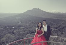 Victor and astri by ritual photography