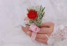 Wedding ritual by Malvin film