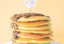 Pancake by Apeatit