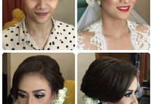 Ega & Sirhan Wedding by Bella Progresto