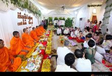 Cambodian Culture Experience by Dadana Wedding Planner