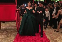 Prewedding celebration of Henry & Claudia by Perfect Wedding Organizer / Perfect WO