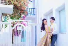 The Prewedding of Steven & Claudia by MAXIMUS Pictures