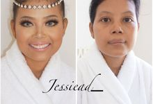 Total makeover by Jessiead