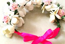 Wedding Accessories Collections 1 by Wedding Needs