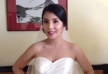 Brides by Celine and Erika Bridal Hair and Make-up Artist