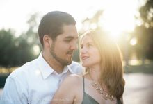 Engagement session in USA by Barnas Viola Photography
