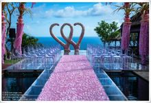 Floating Stage at Bulgari by Bali-stage.com