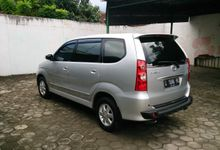 Toyota Avanza by Hsweddingcar