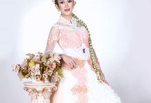 Yogya paes Ageng by Amora bridal
