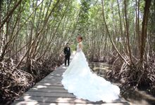 Yosua & vero by ritual photography