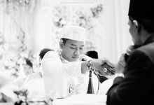 Wedding Tya & Adhi by Orange Photoworks