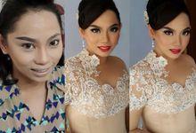 Cory & Sakti Wedding by Belle'diva Wedding Galery