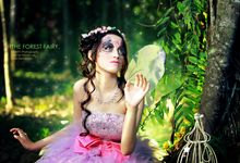 Fantasy Fairy by INFINITY photography