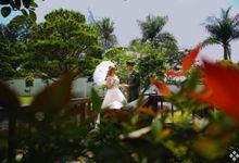 Puteri & Hikmawan by Sayhai Photo