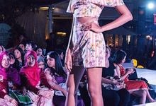 RTW fashion show by Exme Gallery