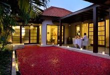 Romantic Package by Villa de daun
