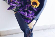 Le Bienveillant by Floral Story Int